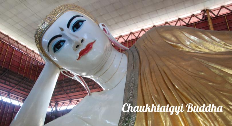 3D2N Quick Explore Myanmar, Yangon ( Non Commission - Shopping Tour, Hotel Included )